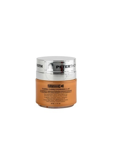 Peter Thomasroth PETER THOMAS ROTH Camu Camu Power CX30 Vitamin C Brightening Moisturizer 50 ml Renksiz